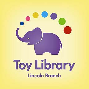 Toy Library Map